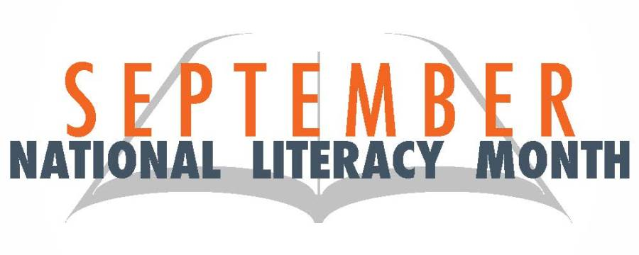 National Literacy Month