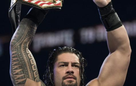 Roman Reigns' Battle Of Leukemia