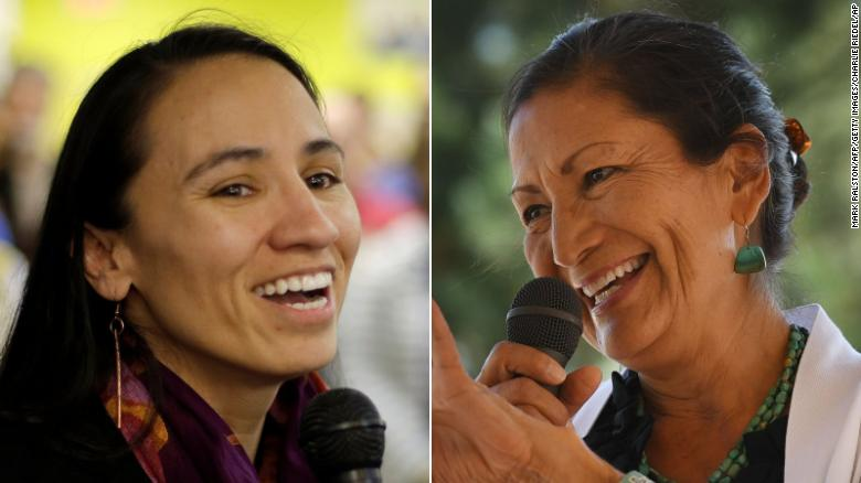 Historic+Firsts+of+Native-American+Women