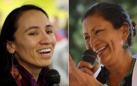 Historic Firsts of Native-American Women