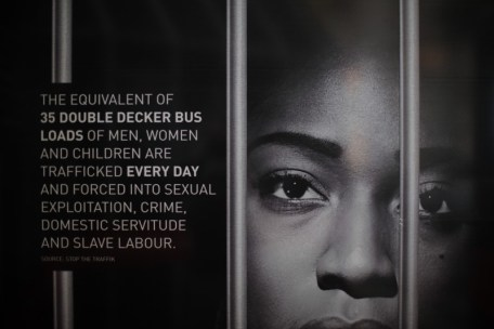 (Source: Stop The Traffik)