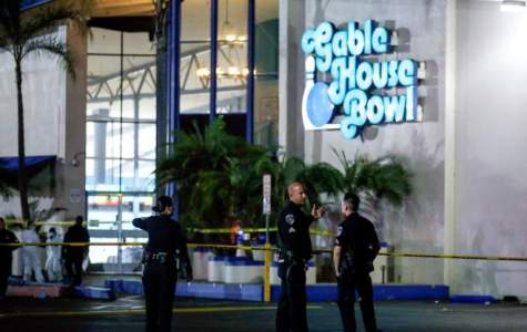 3 Dead In Torrance Bowling Alley Shooting