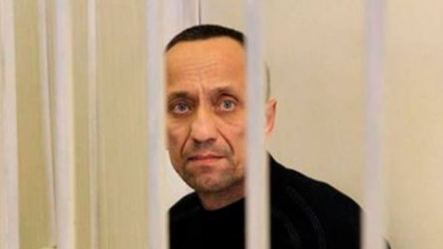 Michail Popkov