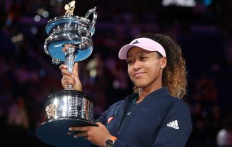 Naomi Osaka Wins Australian Open, Defeating Two-Time Wimbledon Champion