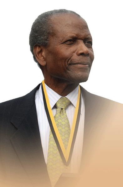 Celebrating Black Excellence: Sydney Poitier