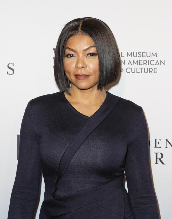 Celebrating+Black+Excellence%3A+Taraji+P.+Henson+-+About+To+Break+The+Ageism+Glass+Ceiling