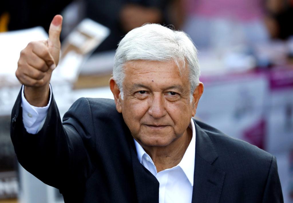 (Photo by Edgard Garrido/Reuters)