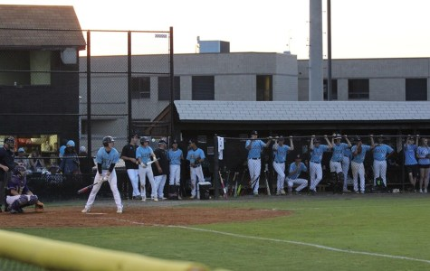Centreville Baseball Set for Playoff Run