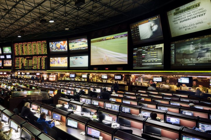 Why Sports Gambling Should Be Legalized in All 50 States