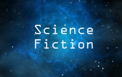 Paragraph Reviews (Issue 1): Science Fiction