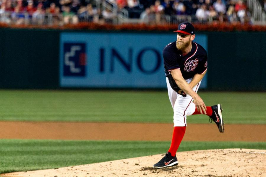 Washington Nationals Achieve First Franchise World Series Championship