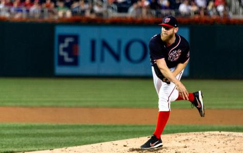 Washington Nationals Wins First Franchise World Series Championship