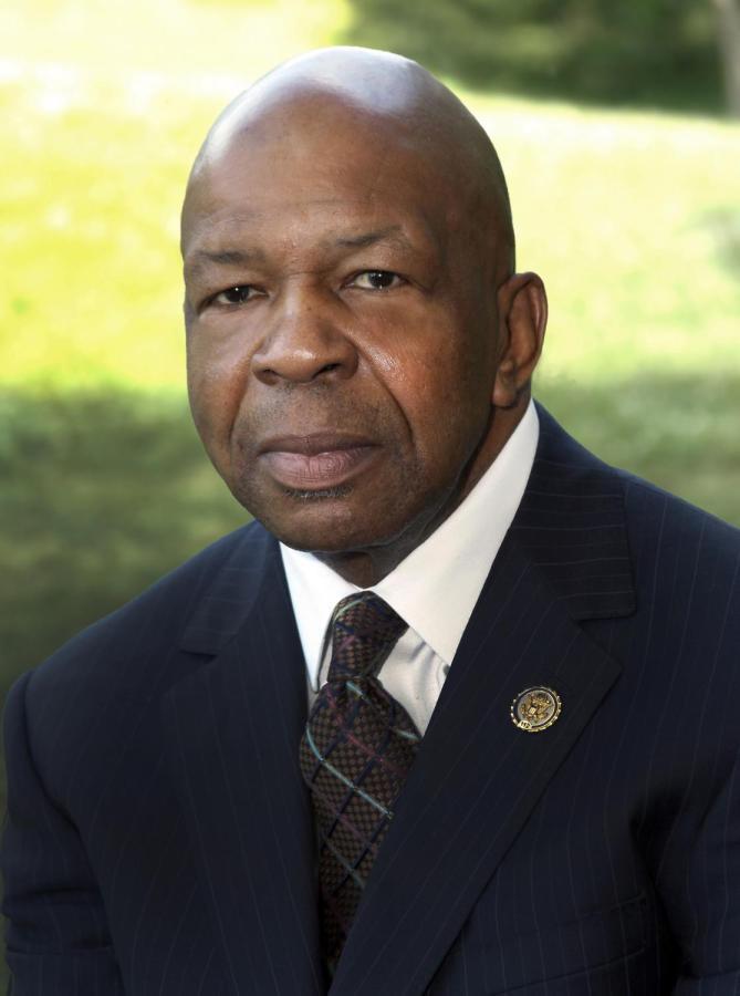 Representative+Elijah+Cummings+Dies+at+Age+68