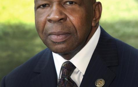 Representative Elijah Cummings Dies at Age 68