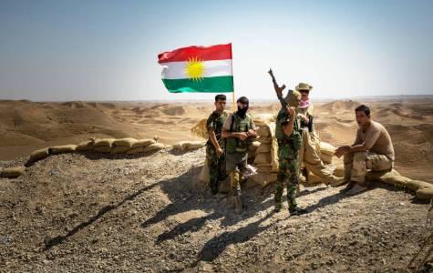 Kurdistan Terror