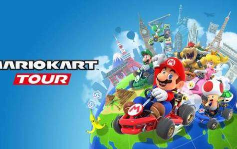 Mario Kart Tour Races Into The App Store