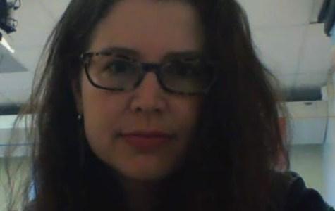 New Teacher Spotlight: Anastasia Forquer