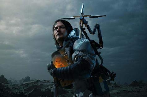 A Review of Death Stranding