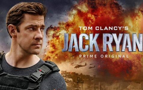 Tom Clancy's Jack Ryan: Season 2 Review