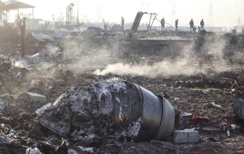 The Crash of Ukrainian International Airlines Flight 752 Devastates Many Across the Globe