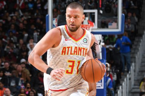 Atlanta Hawk Forward Chandler Parsons Suffers Major Injuries in Accident