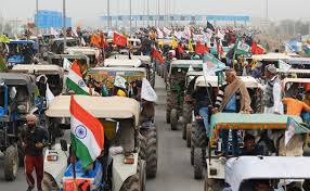 India Farmers Protest: Follow Up