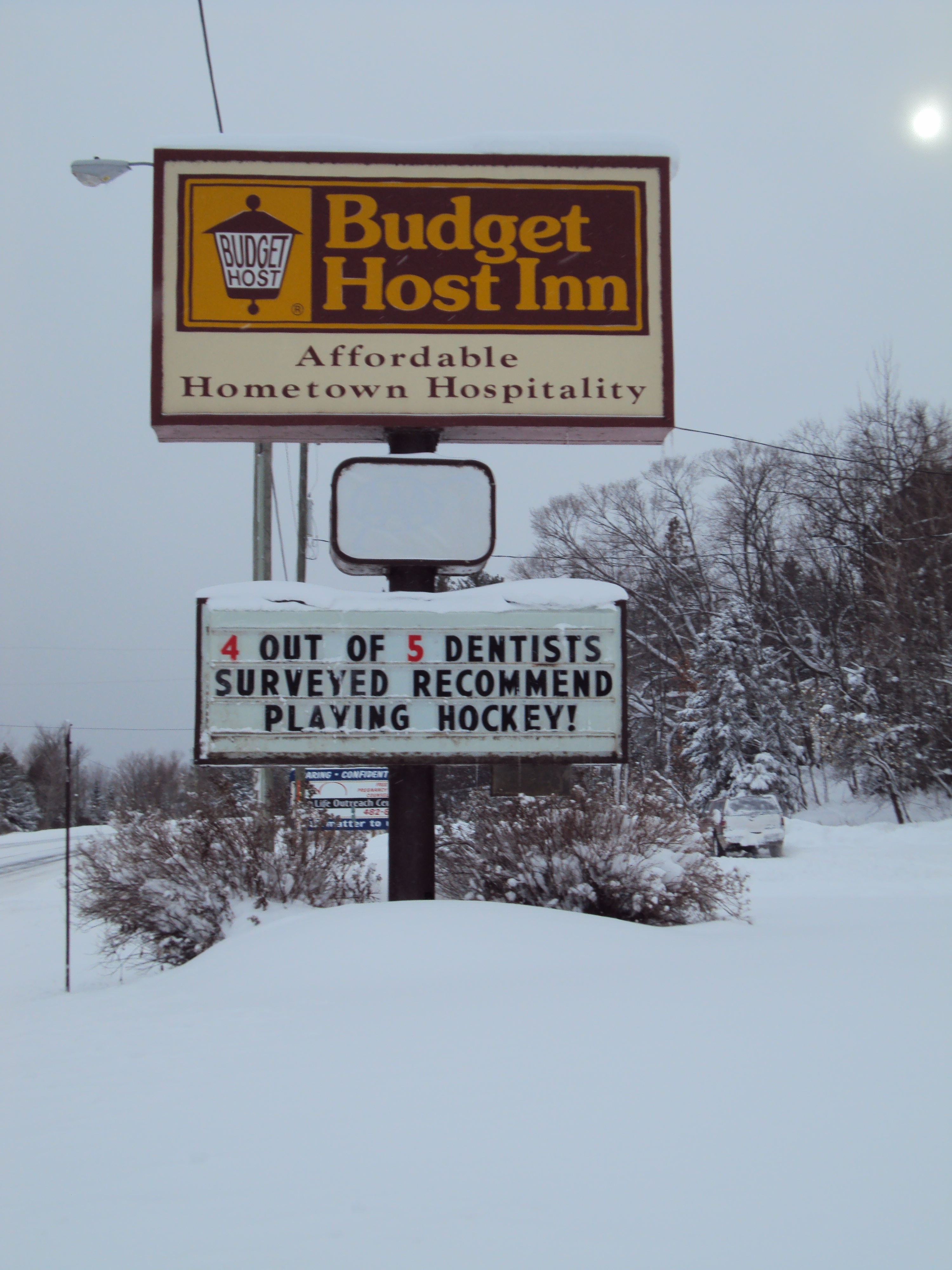 Dentists Four Out Of Five Dentists Recommend
