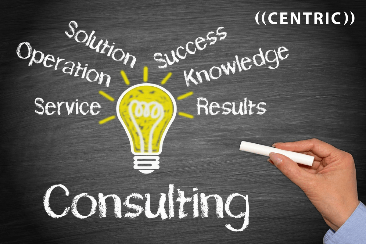 Centric Boston Recognized Among Largest IT Consulting