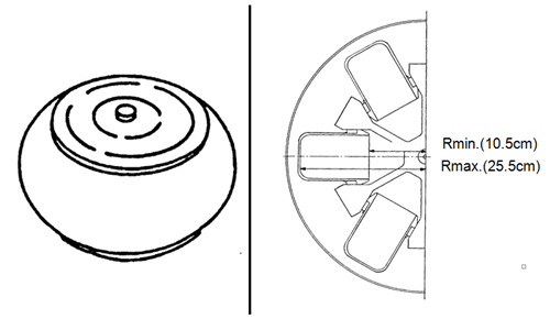 Rotor Guide : Koki Holdings Co.,Ltd.
