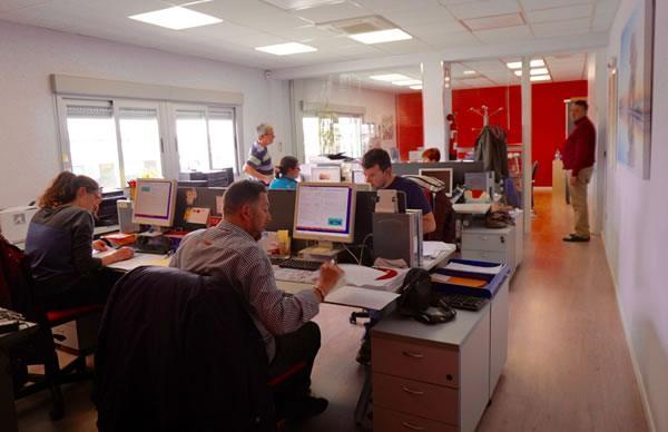 NaveC-oficinas INSTALACIONES