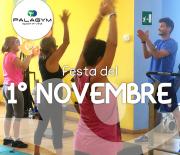 Palestra Genova Fitness e Benessere  Centri Palagym