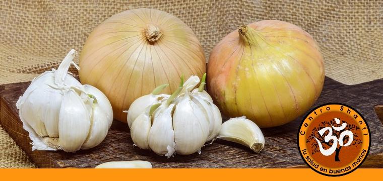 Cebolla: Usos más allá de la ensalada [ Definición y usos]