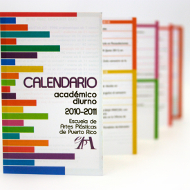 Calendarios Académicos EAP
