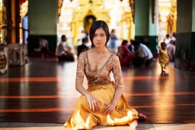Yagon Myanmar