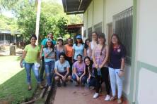 VOLUNTARIOS COSTA RICA