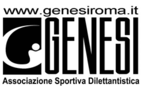 Genesi Logo