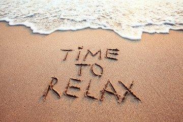 E' TEMPO DI RILASSARCI: la respirazione consapevole e il rilassamento
