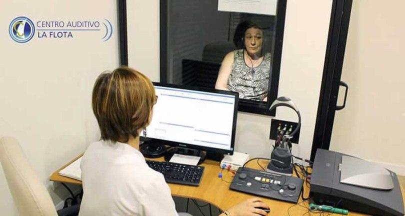 centros auditivos la flota