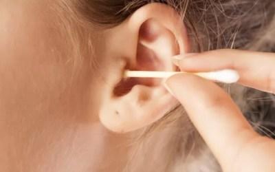 ¿Es bueno o malo tener cera en el oído?