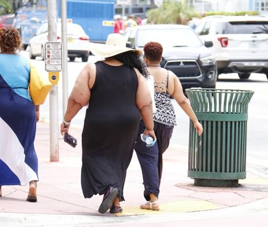 Obesidad: La enfermedad que está acechando a los chilenos