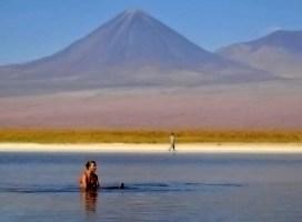 Chile, excelente destino para realizar turismo aventura