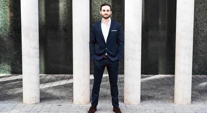 Diego Ayau: Innovación empresarial y casos exitosos