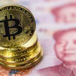 Tras regulación de China el Bitcoin nuevamente cae