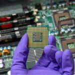 El crecimiento del mercado del PC se ralentiza en medio de la escasez mundial de chips