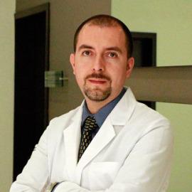 Dr. Sergio Durán Barragán Medicina Interna