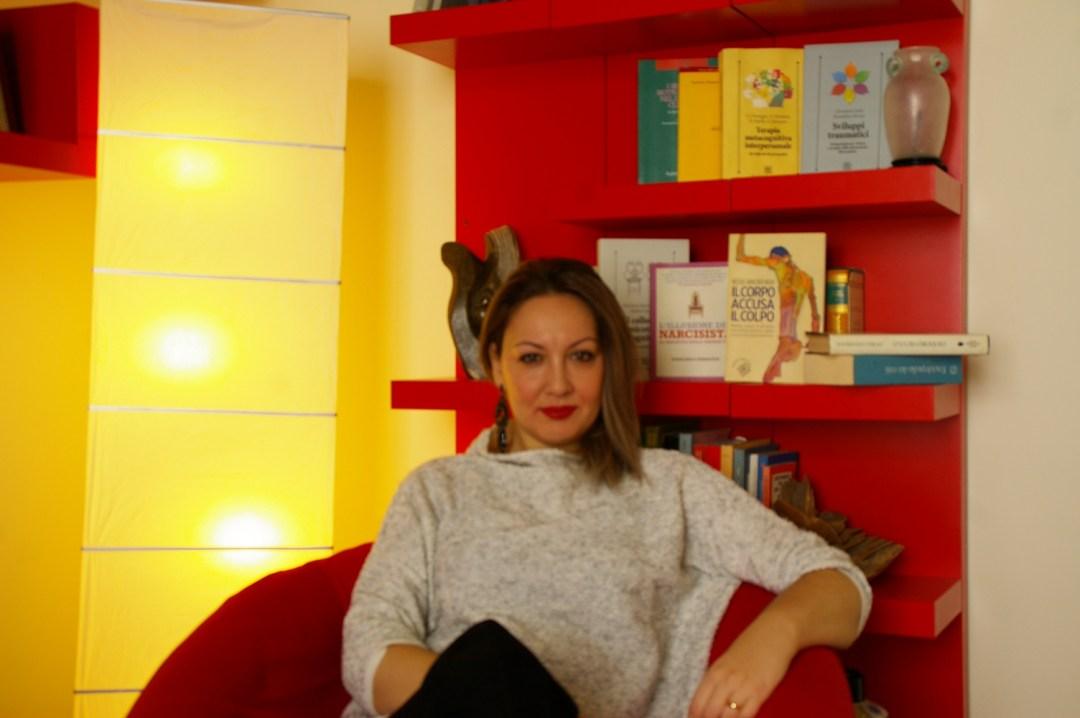 Sonia Sofia