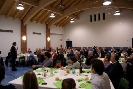 Anno della Fede: S. Messa, Cena e Concerto