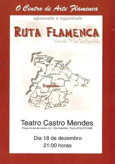 Ruta Flamenca