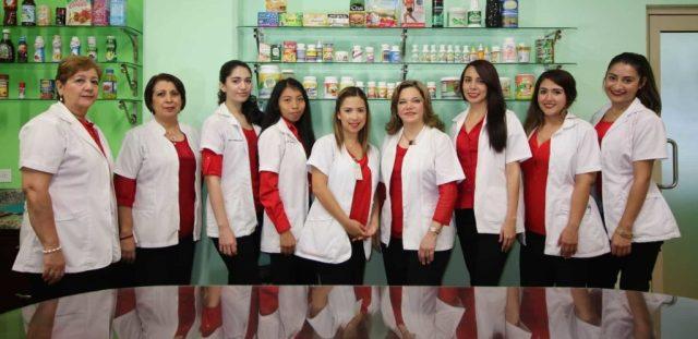 nutriologas en reynosa en sala de juntas
