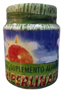 hiperlina frut